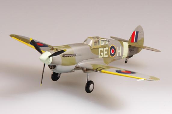 Tomahawk 11a 1943 West Africa